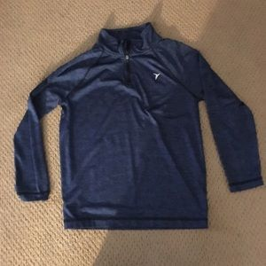 4 athletic T-shirt's and long sleeves